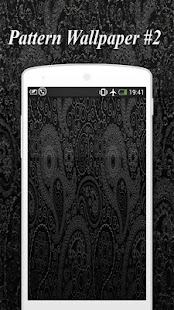 Pattern Wallpapers - náhled