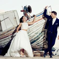 Wedding photographer Kostas Sinis (sinis). Photo of 19.07.2018
