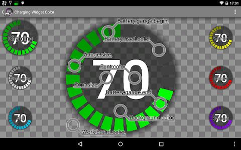 Battery Widget Plus v2.28 Build 67