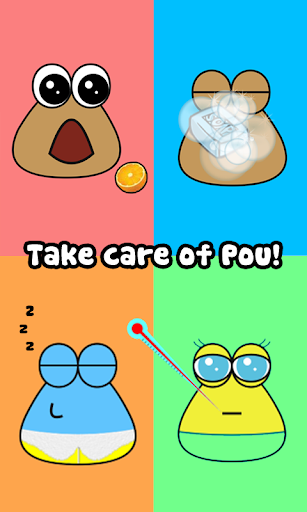 Pou 1.4.77 screenshots 1