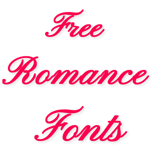 Romance Fonts for FlipFont - Apps on Google Play