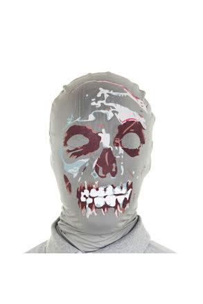 Mask, zombiehuva