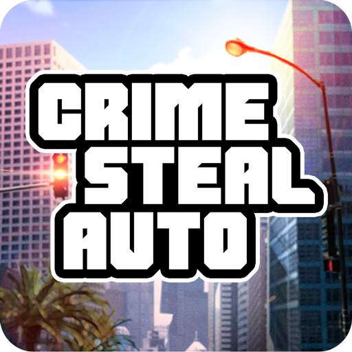 Crime Steal Auto game (apk) free download for Android/PC/Windows