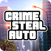 Game Crime Steal Auto APK for Windows Phone