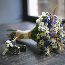 Wedding photographer Dmitriy Pribitok (prybytok). Photo of 14.03.2016