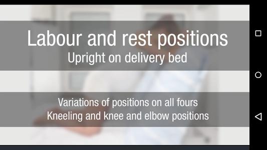 Birth Positions screenshot 3