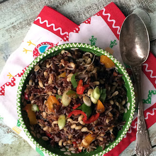 Crock Pot Red Rice Recipes