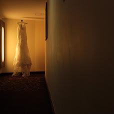 Wedding photographer Jorge Gallegos (JorgeGallegos). Photo of 06.07.2018