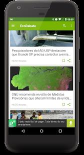 EcoDebate - Cidadania & Meio Ambiente - náhled
