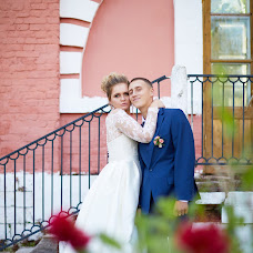 Wedding photographer Anton Demchenko (DemchenkoAnton). Photo of 23.10.2017