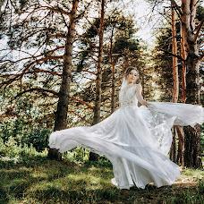 Wedding photographer Roman Ivanov (Morgan26). Photo of 17.08.2018