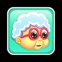 Granny Whack-a-Zombie icon