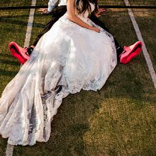 Wedding photographer Citlalli Ibarra (MacorinaPortrait). Photo of 15.09.2018