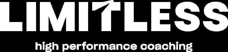 limitless - logo