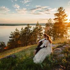 Wedding photographer Alina Paranina (AlinaParanina). Photo of 11.07.2017