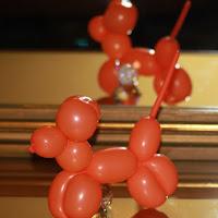 palloncino di