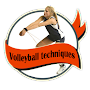 Volleyball techniques APK icon