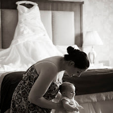 Wedding photographer Colin J Kenny (colinjkenny). Photo of 16.07.2016