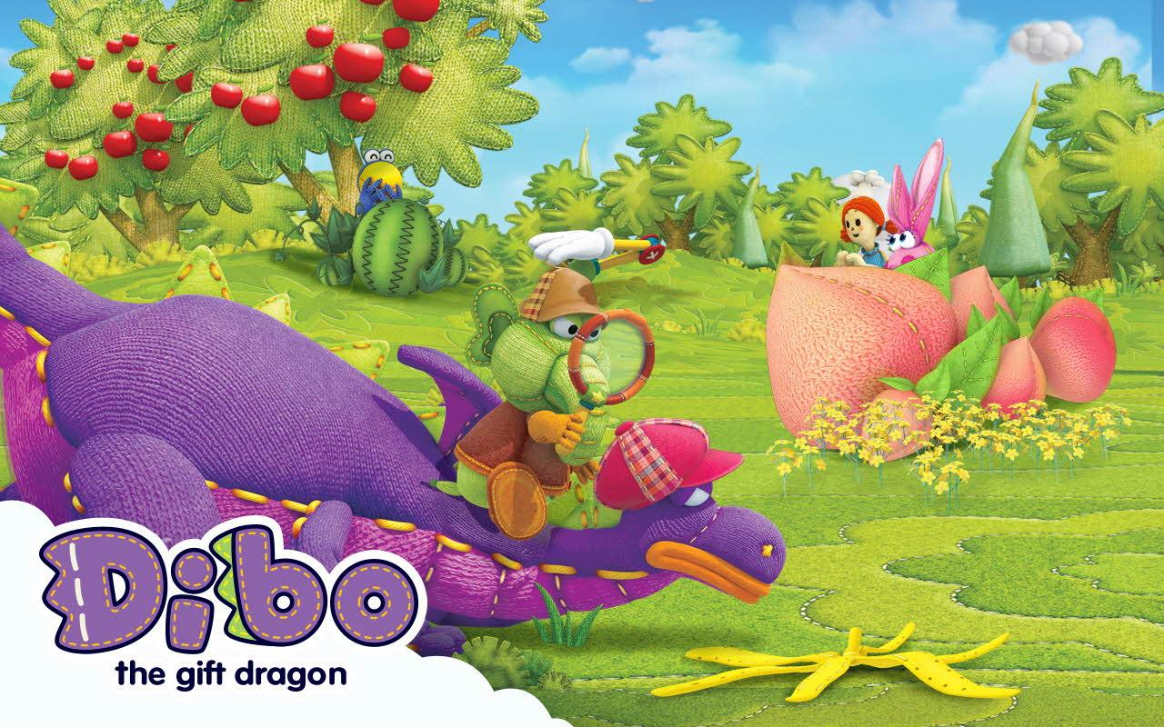 Dibo the gift dragon revenue download estimates google play phone negle Images