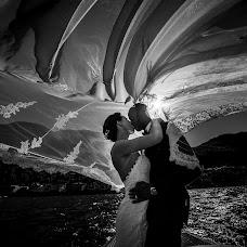 Свадебный фотограф Cristiano Ostinelli (ostinelli). Фотография от 18.07.2018