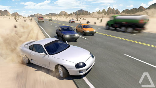 Driving Zone 1.53 Screenshots 2