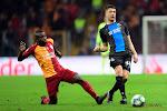 """Brandon Mechele na gouden punt tegen Galatasaray: """"Dit is zó zalig"""""""
