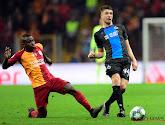 Le Club de Bruges est en route pour la troisième place de la Ligue des Champions