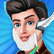 My Virtual Barber Shop - Barber Dash