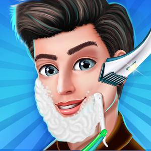 My Barber Shop - Hairstylist Fashion Salon Game