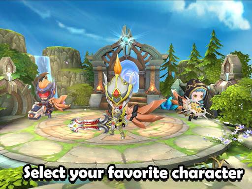 Legend of Brave 6.0.0 12