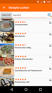 cooking4life - Rezepte Kochen- screenshot thumbnail