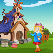 Pretty Girl Rescue 2 Kavi Game-358 Android APK Download Free By Kavi Games