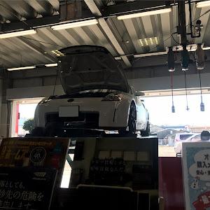 フェアレディZ Z33 version Sのカスタム事例画像 洗車部隊@リアタイヤ粉砕骨折さんの2018年12月29日11:47の投稿