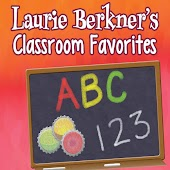 Laurie Berkner's Classroom Favorites