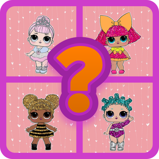 App Insights: Guess the LOL Surprise Dolls | Apptopia