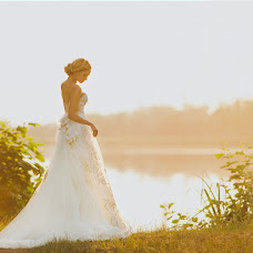Wedding photographer Tatyana Kislyak (Askorbinka). Photo of 05.07.2016