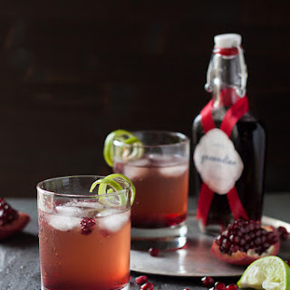 Ginger Ale And Grenadine Recipes.