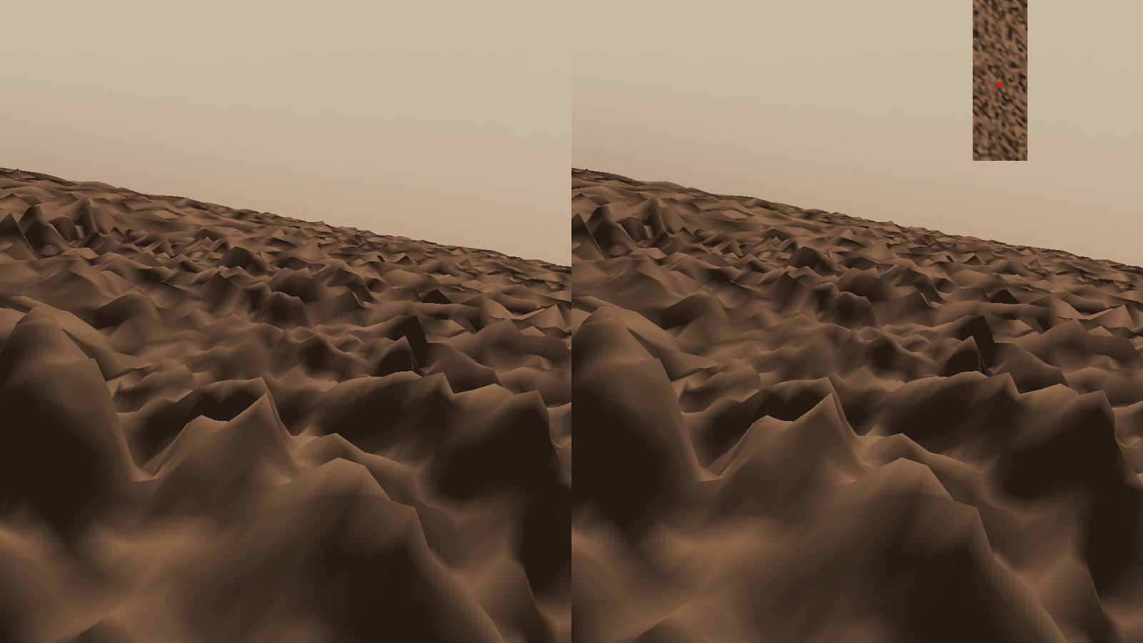 marsroVR: Ares 3 to Ares 4- screenshot