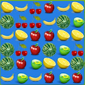 Match Fruits Games icon