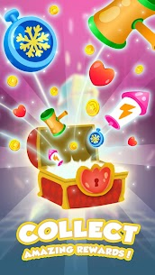 Matchy Catch: A Colorful Mod Apk (Unlimited Money) 3