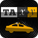 Taxy - Compare Book Taxi Cabs icon
