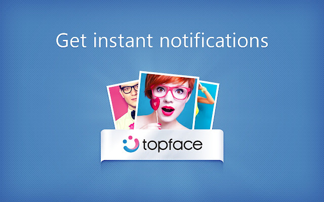 Topface. Meeting is easy.