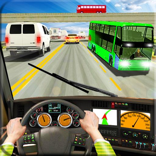 Driving City Bus Simulator 2018 (game)