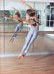 Visit Only Barre Studio In Sydney CBD