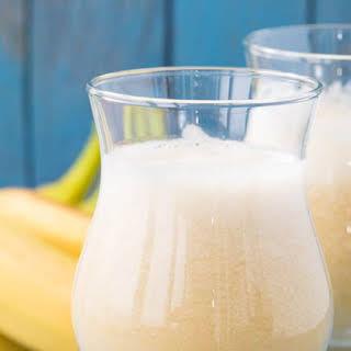 Banana Daiquiri.