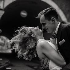Wedding photographer Nadya Koldaeva (nadiapro). Photo of 30.11.2018