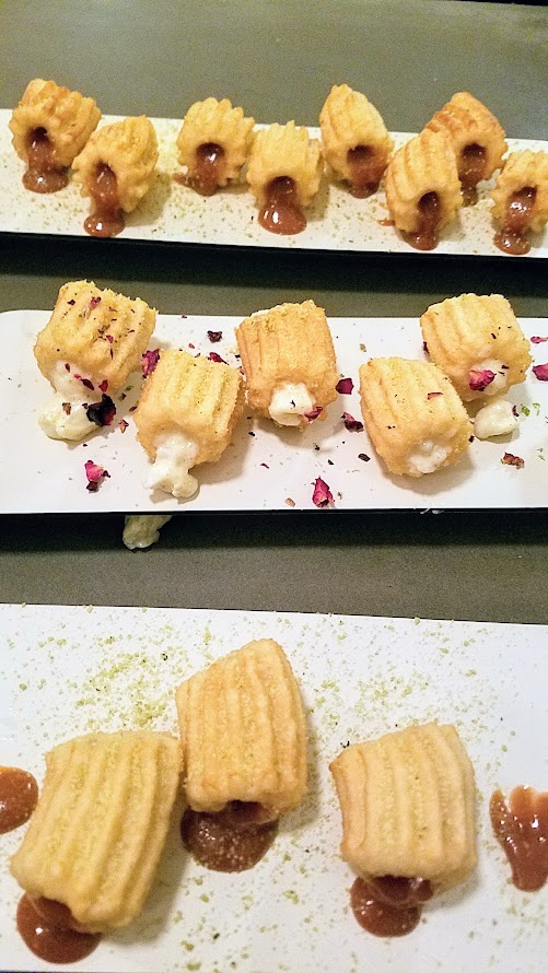 Chefs Week PDX 2017 Heritage Dinner at Chesa on May was followed by an after party featuring churros from 180 such as three chef collaboration churros from Gregory Gourdet, Naomi Pomeroy or Nora Antene