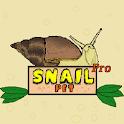 Snail Pet Pro icon