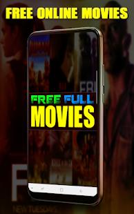 Free Full Movies 2019 - New Hollywood Movies 2019 Screenshot