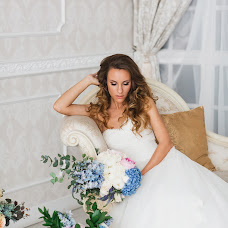 Wedding photographer Yuliya Novikova (Novikova). Photo of 15.09.2016